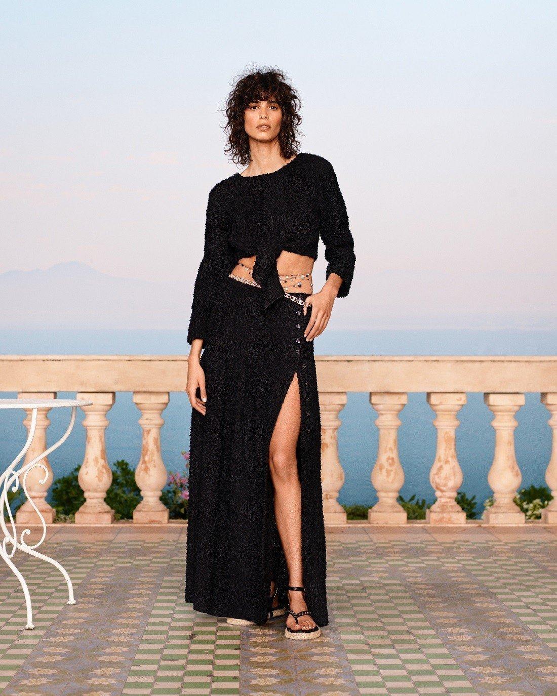 Chanel cruise 2020/21