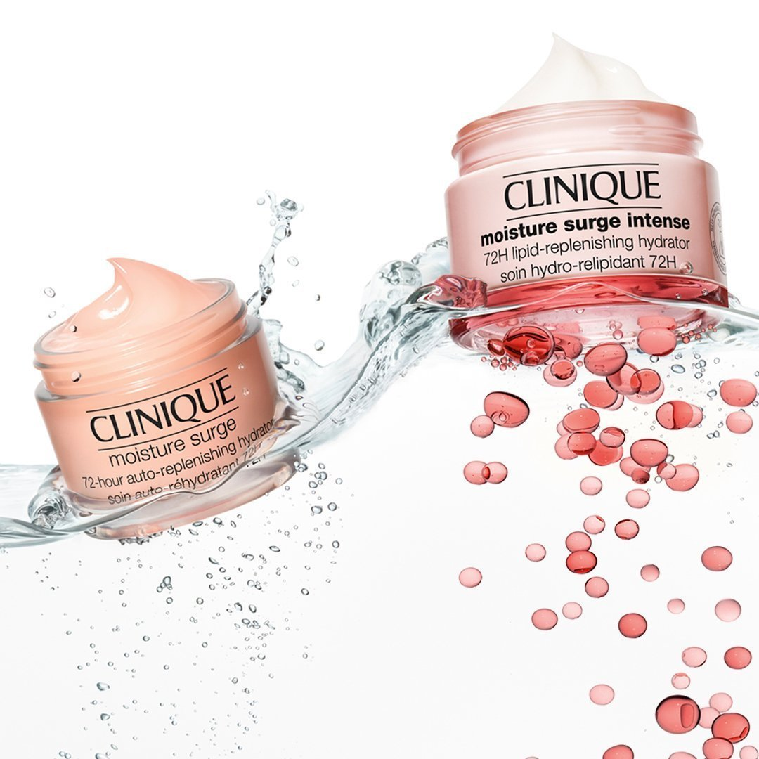 Clinique Surge Intense