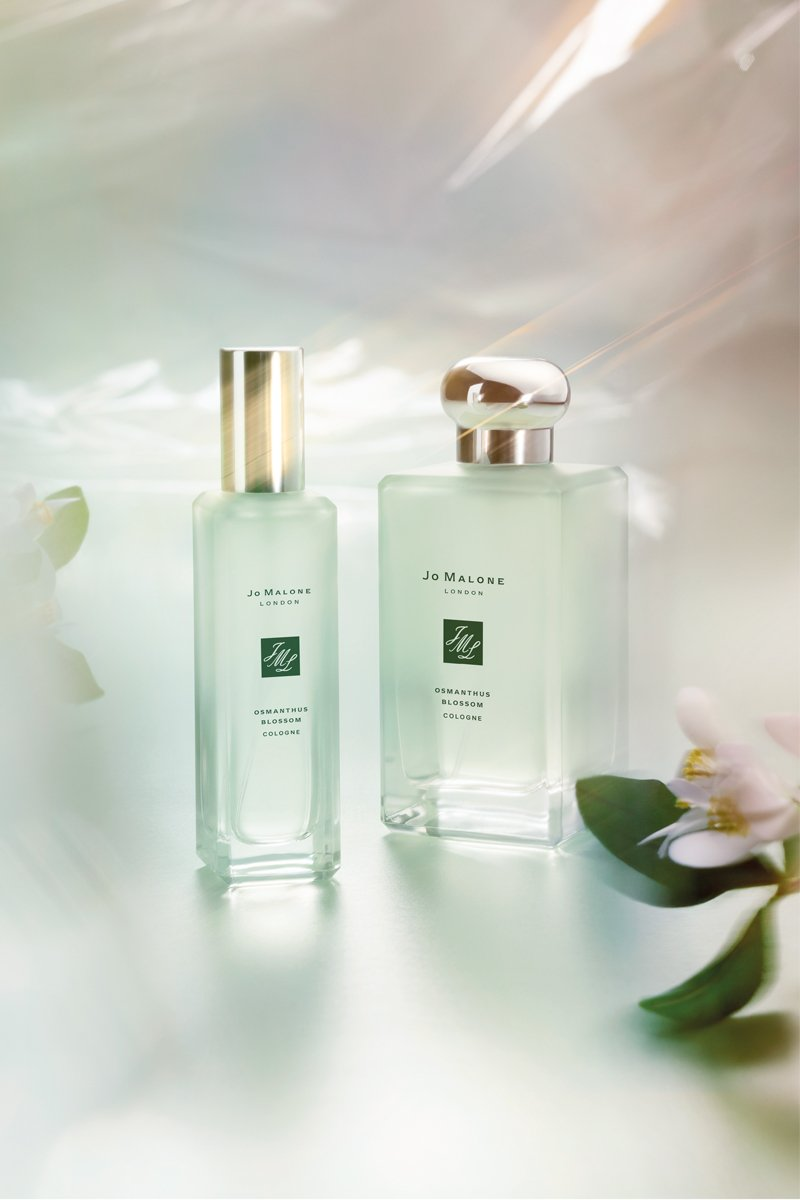 Jo Malone new colognes