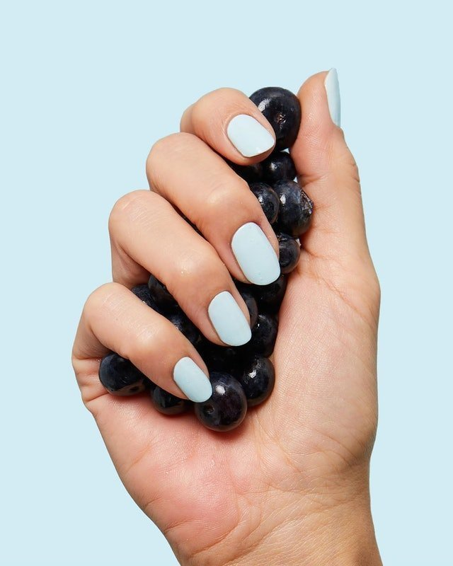 nail trends 2020 fall