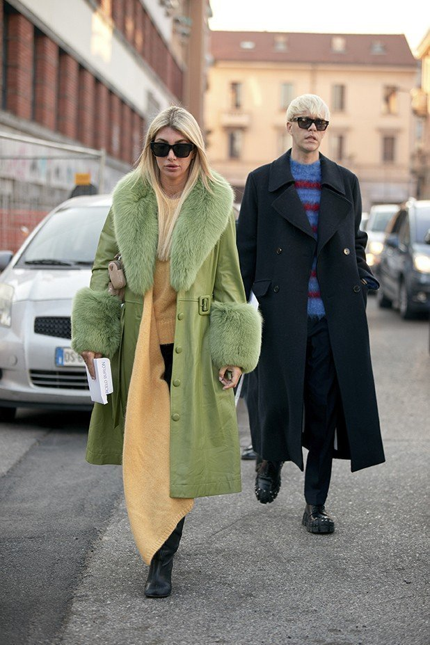 Milan Fashion Week 2020